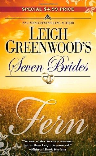 9780843964387: Fern (Seven Brides)