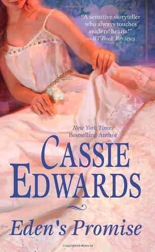 Eden's Promise: Edwards, Cassie
