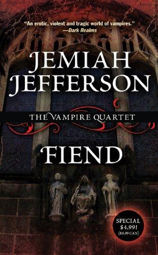 9780843964837: Fiend. by Jemiah Jefferson