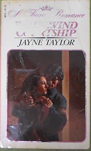 Whirlwind Courtship (A Tiara Romance): Taylor, Jayne (Jayne Ann Krentz)