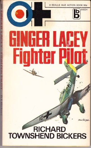 9780844195025: Ginger Lacey Fighter Pilot