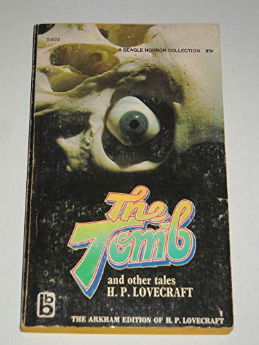 9780844195032: Tomb and Other Tales