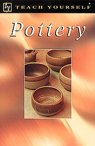 9780844200118: Pottery (Teach Yourself)