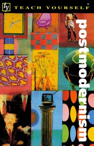 9780844200378: Teach Yourself Postmodernism