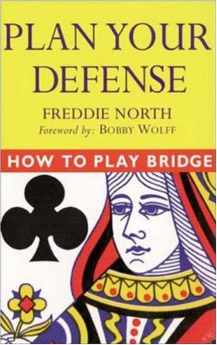 Plan Your Defense: Freddie North