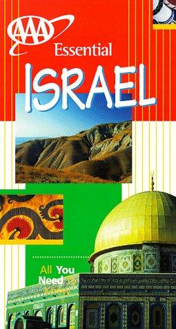 9780844200880: Essential Israel: Including the Palestinian Autonomous Territories