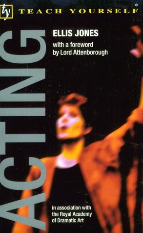 9780844202778: Acting (Teach Yourself)