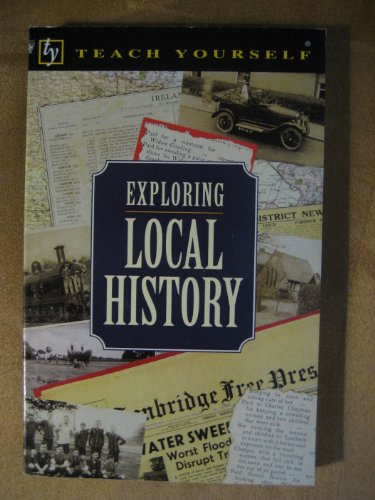 9780844202815: Exploring Local History (Teach Yourself (McGraw-Hill))