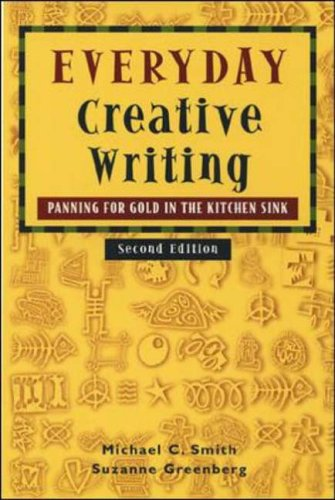 9780844203386: Everyday Creative Writing: Panning for Gold in the Kitchen Sink