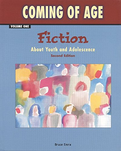 9780844203614: Coming of Age, Vol. 1: Fiction About Youth and Adolescence, Second Edition