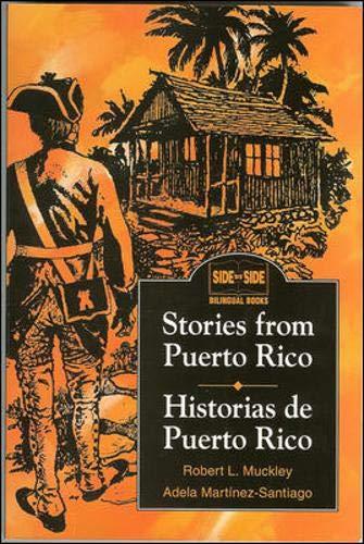 9780844204024: Stories from Puerto Rico: Historias De Puerto Rico (Legends of)