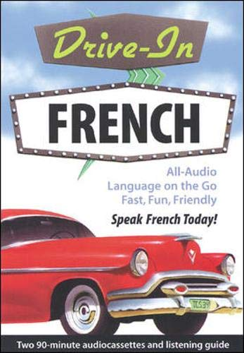 9780844204048: Drive-In French