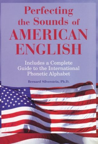 9780844204819: Perfecting the Sounds of American English
