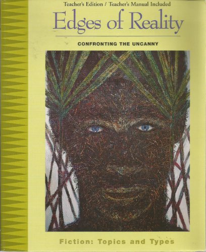 9780844206486: Edges of Reality: Confronting the Uncanny (Fiction-topics & types)