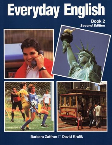 9780844206554: Everyday English 2nd Edition Book 2