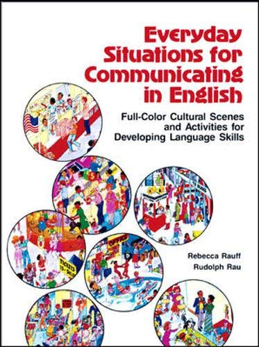 9780844206769: Everyday Situations for Communicating in English: Student Text