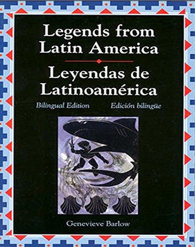 9780844207896: Legends Series, Legends from Latin America/Leyendas de Latinoamerica