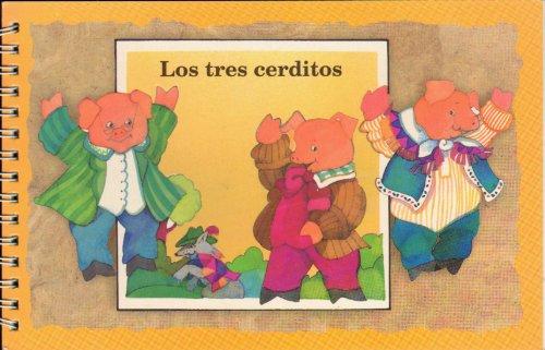 9780844208732: VIVA EL ESPANOL A 2ND ED PIC BK LOS TRES CERDITOS