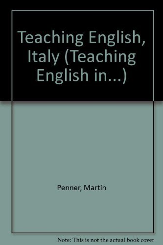 9780844208787: Teaching English: Italy