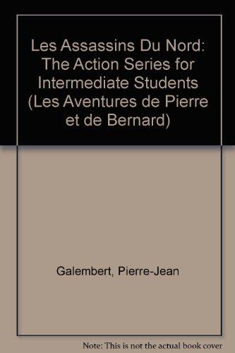 9780844210094: Les Assassins Du Nord