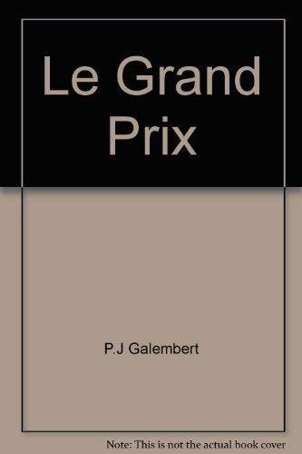 9780844210643: Le Grand Prix