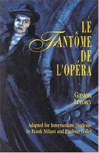 9780844212333: Classic Literary Adaptations, Le Fantôme de l'Opéra'