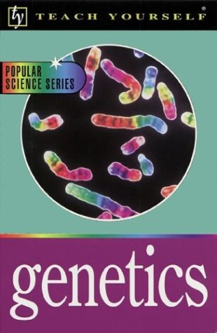 9780844215648: Teach Yourself Genetics (Teach Yourself (McGraw-Hill))