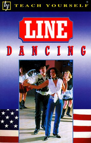 9780844215846: Line Dancing (Teach Yourself)