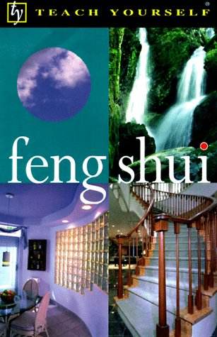 9780844215860: Teach Yourself Feng Shui (Teach Yourself (McGraw-Hill))