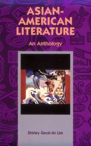 9780844217291: Asian-American Literature: An Anthology