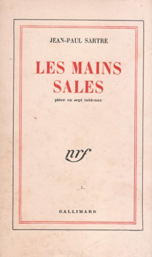 9780844217604: Les Mains Sales