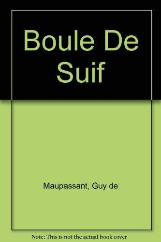 9780844218236: Boule De Suif