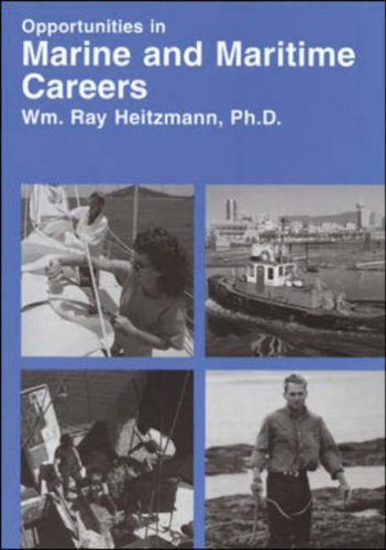 9780844218335: Marine and Maritime (Opportunities in ...)