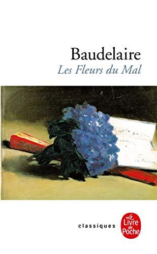 9780844218540: Les Fleurs Du Mal (French Edition)