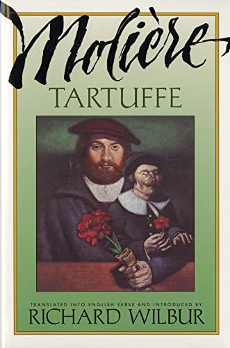 9780844219912: Tartuffe, Moliere