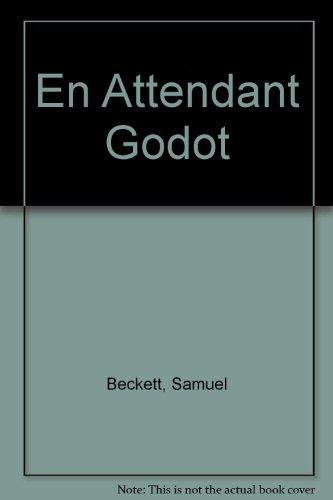 9780844219974: En Attendant Godot