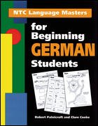 Ntc Language Masters for Beginning German Students (German Edition) (9780844222325) by Sean Connolly