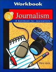 9780844222462: EXp3 Journalism, Workbook (NTC: JOURNALISM TODAY)