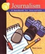 9780844223926: EXp3 Journalism : A Handbook for Journalists