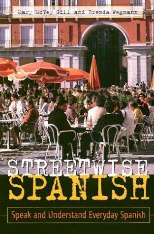 9780844223933: Streetwise Spanish