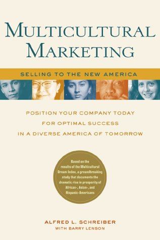 9780844226019: Multicultural Marketing