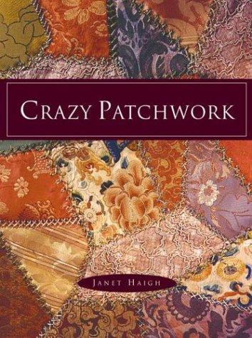 9780844226644: Crazy Patchwork