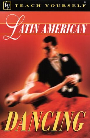 9780844226699: Teach Yourself Latin American Dancing