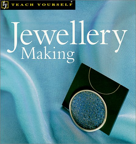9780844226712: Teach Yourself Jewellery Making