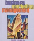 9780844229645: Business Marketing Management