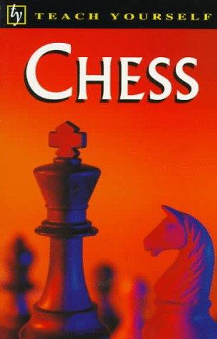 9780844230504: Teach Yourself Chess (Teach Yourself (McGraw-Hill))