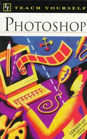 9780844230627: Photoshop (Teach Yourself (McGraw-Hill))