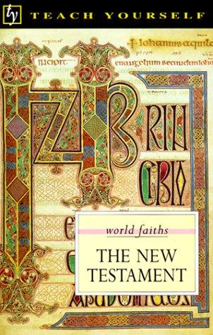 9780844231150: Teach Yourself New Testament (Teach Yourself (McGraw-Hill))