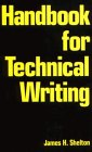 9780844232751: Handbook for Technical Writing