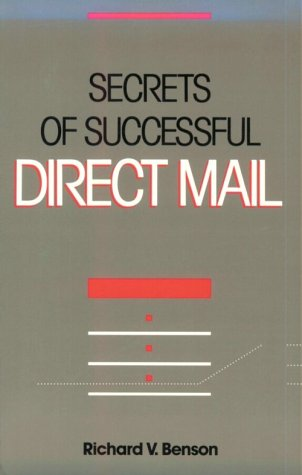 9780844232942: Secrets of Successful Direct Mail